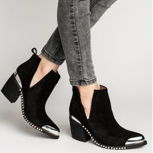 Jeffrey Campbell Optimum Studded Booty